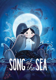 Song of the Sea Small