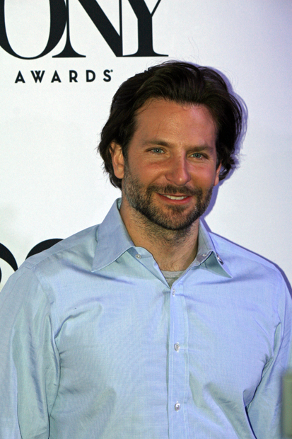 Bradley Cooper | Melanie Votaw Photo