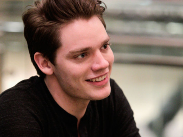 Dominic Sherwood 2
