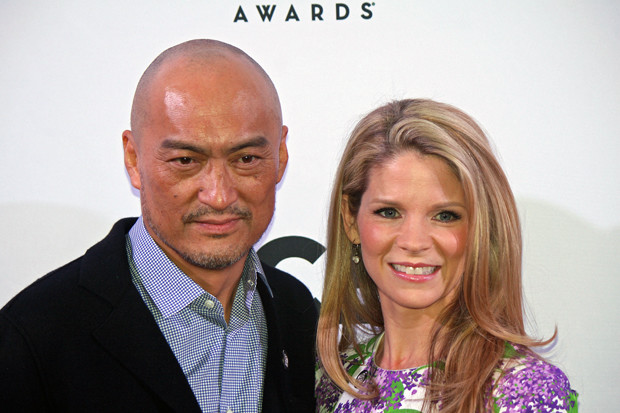"""Ken Watanabe and Kelli O'Hara are getting a lot of buzz for their performances in """"The King and I"""" 