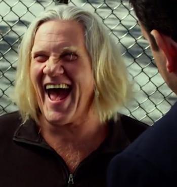 """William Forsythe in """"Laugh Killer Laugh"""""""