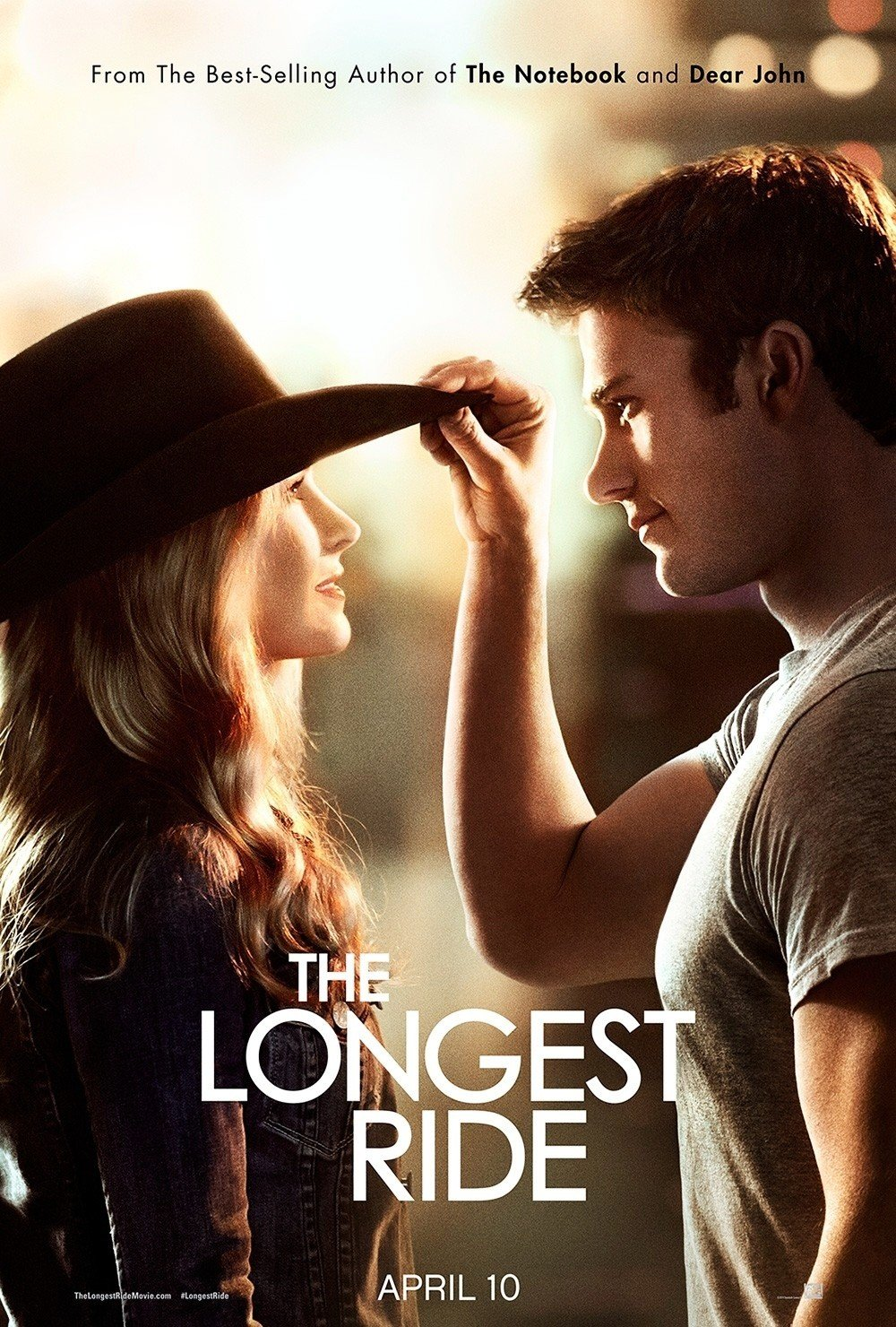 movie review the longest ride r ce horses nicholas sparks the longest ride 1