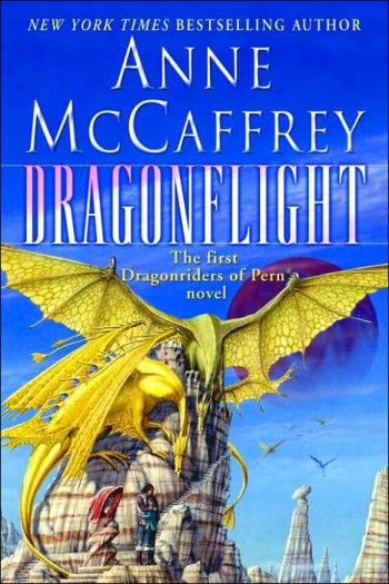 dragonflight anne mccaffrey
