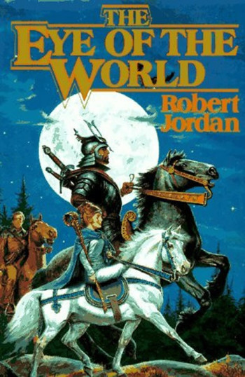 the eye of the world robert jordan
