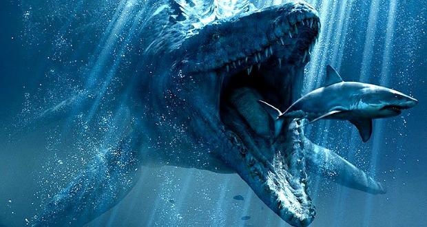 Jurassic World Poster 330