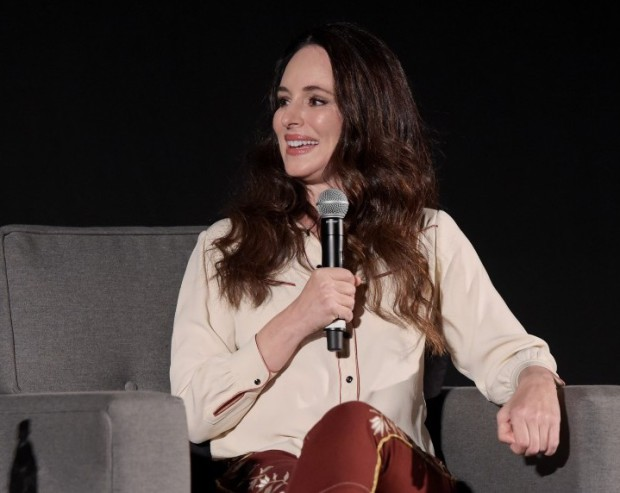 Madeleine Stowe at the 2015 TCM Classic Film Festival | TCM Photo