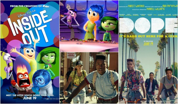 New Movies June 19 2015