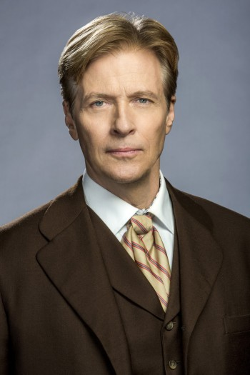 """Jack Wagner in Season 2 of Hallmark Channel's """"When Calls the Heart""""   Copyright 2015 Crown Media United States, LLC/Photographer: Eike Schroter"""