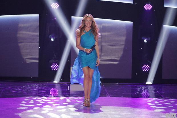 "Cat Deeley celebrates 10 inspiring years as host of ""So You Think You Can Dance"""
