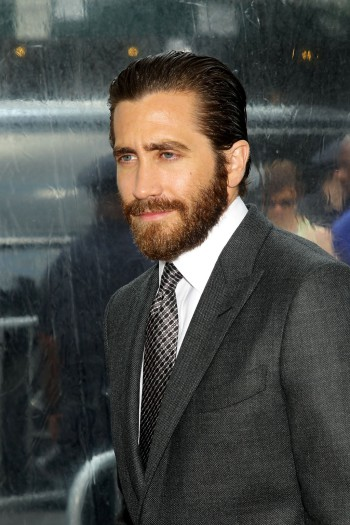 "New York Premiere of The Weinstein Company's ""SOUTHPAW"" Presented by Chase Sapphire Preferred; PICTURED: Jake Gyllenhall 