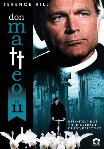 DON MATTEO SET 11