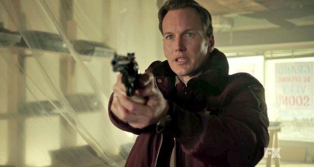 "Patrick Wilson in Season 2 of ""Fargo""   FX Networks"
