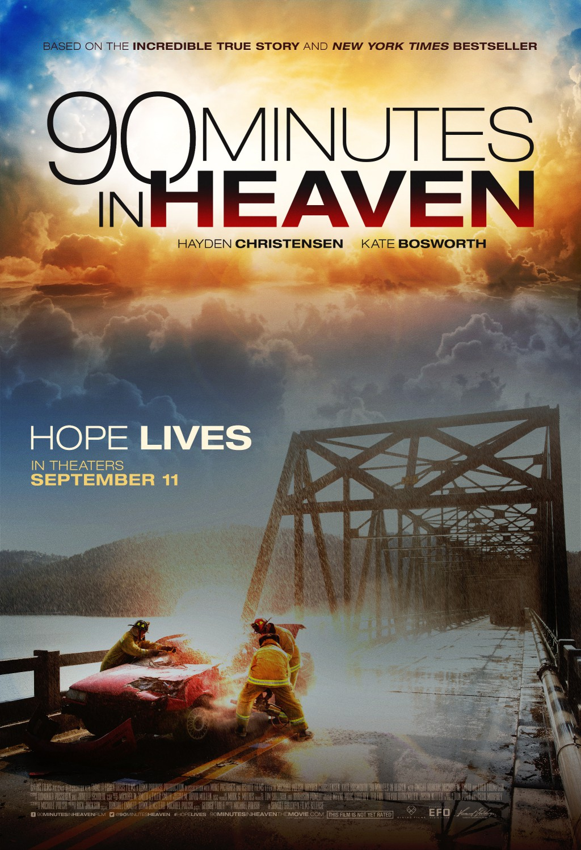 90 Minutes In Heaven Film