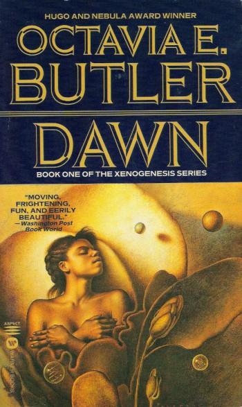 Octavia Butler Dawn