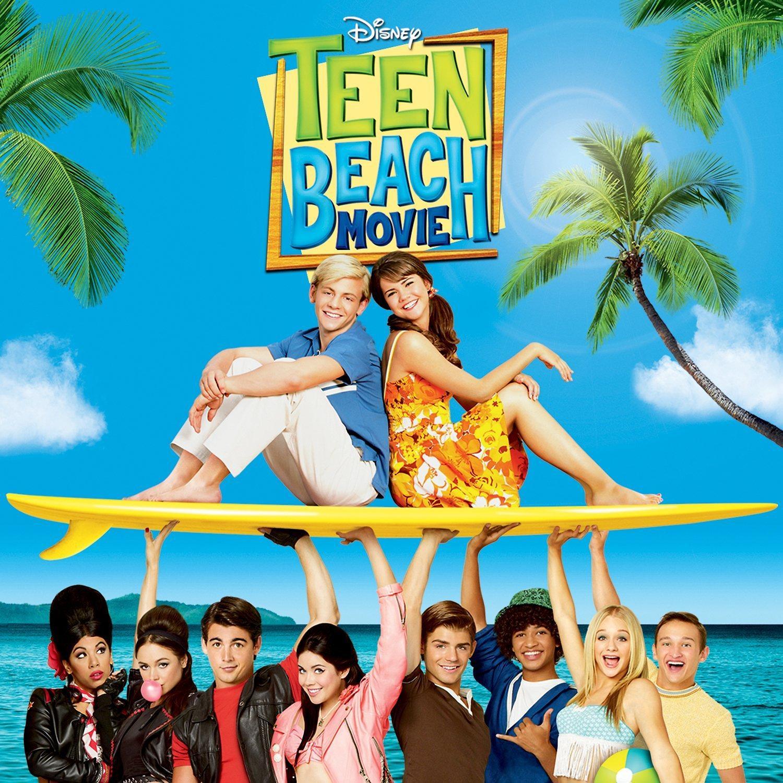 Teen beach movie porn