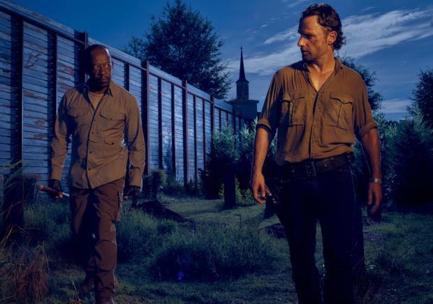 The Walking Dead S6 2