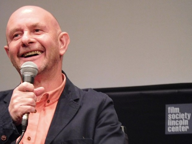 "NY Film Festival: Screenwriter Nick Hornby at the ""Brooklyn"" Premiere 