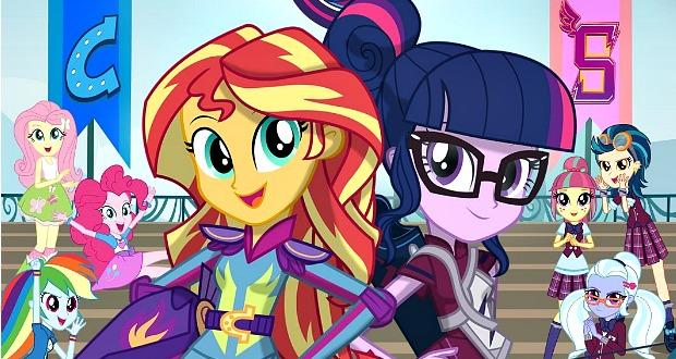 equestria girls quiz do you attend canterlot high or crystal prep