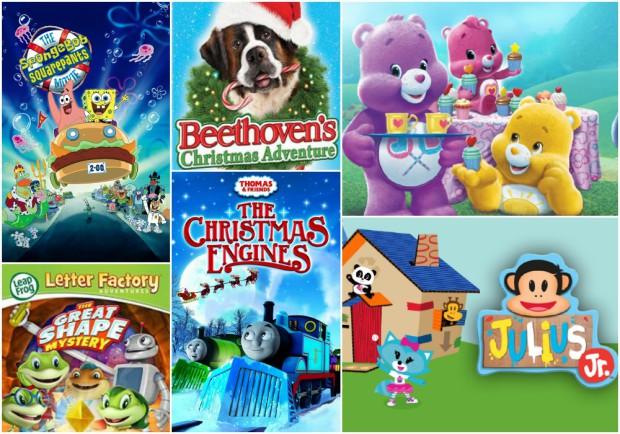 Nov 2015 Netflix KIDS