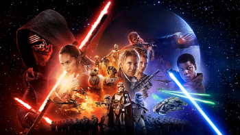 Stars Wars Force Awakens 1