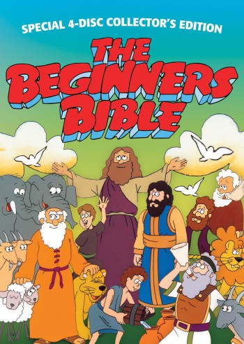 Beginners Bible 2
