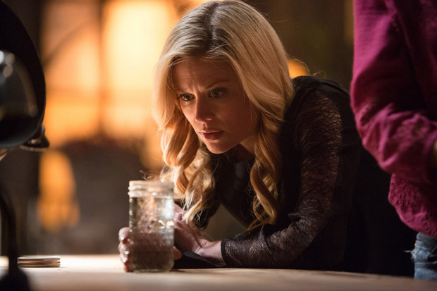 "Claire Coffee in season 4 of ""Grimm"" (Photo by: Scott Green/NBC)"