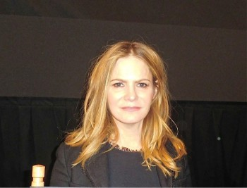 "Jennifer Jason Leigh of ""The Hateful Eight"" 