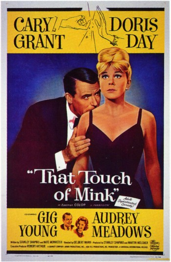 Touch of Mink