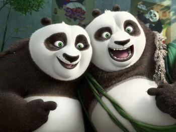 Kung Fu Panda 3 2