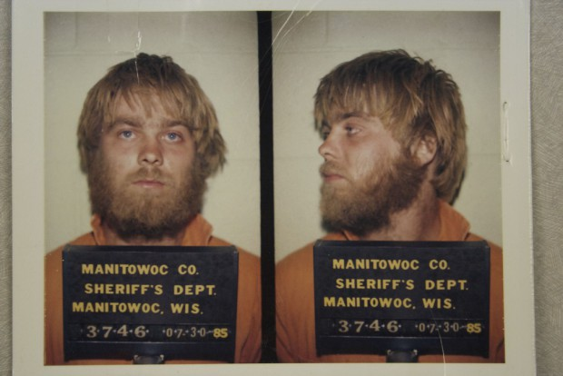 "Steven Avery from the Netflix original documentary series ""Making A Murderer"". Photo Credit: Netflix"