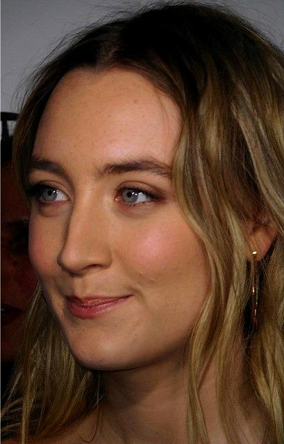 NYFCC 2016: Saoirse Ronan | Paula Schwartz Photo