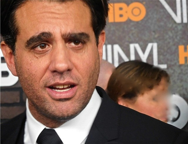 "Bobby Cannavale at HBO's ""Vinyl"" Red Carpet Premiere 