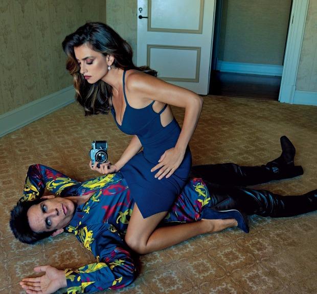 Zoolander 2 Vogue 2