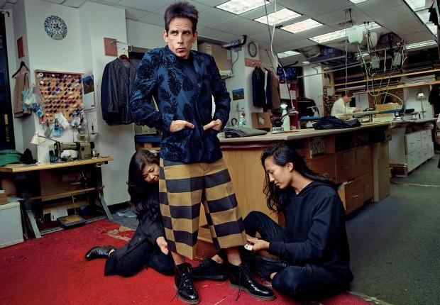 Zoolander 2 Vogue 3