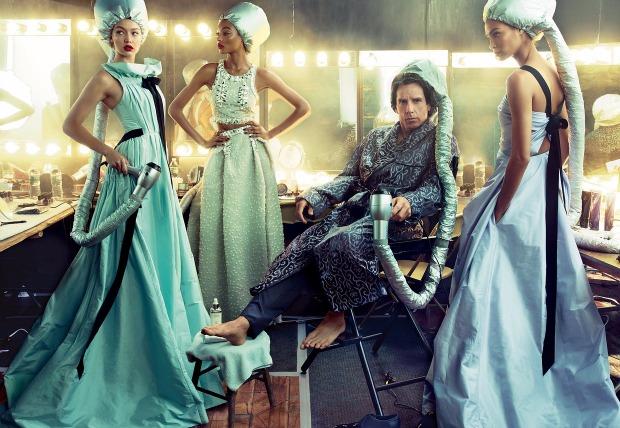 Zoolander 2 Vogue 4