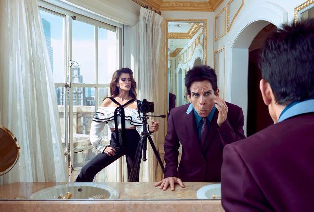 Zoolander 2 Vogue 5