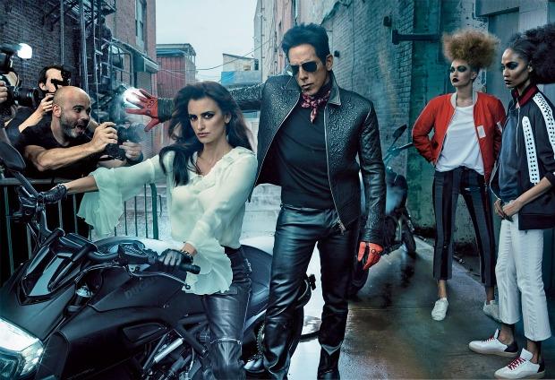 Zoolander Vogue 1