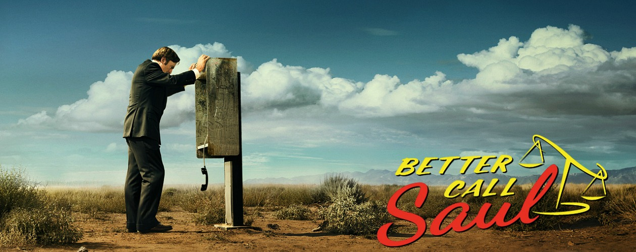 New Netflix February 2016 - Better Call Saul