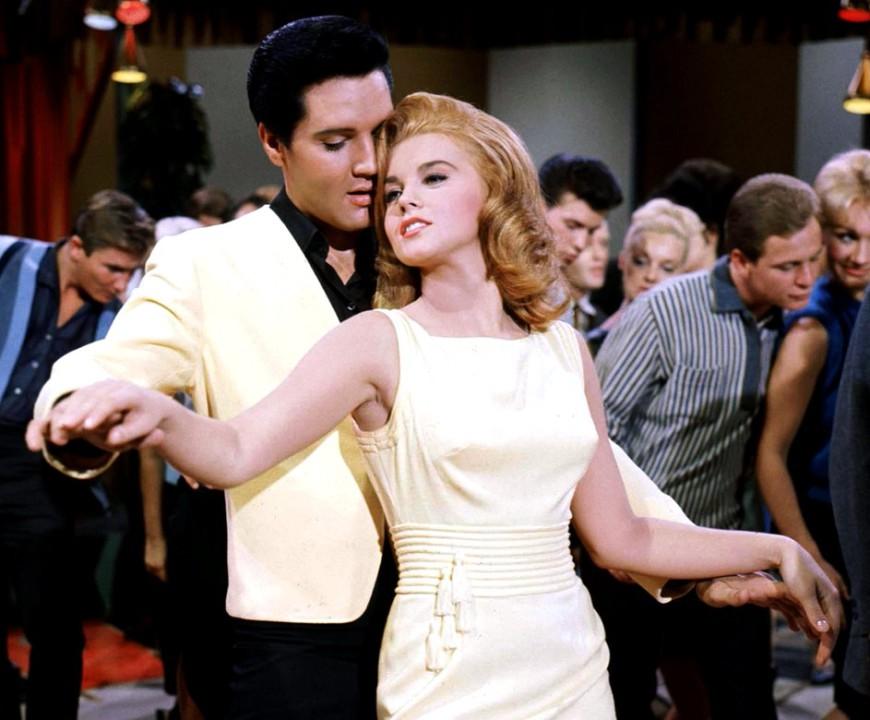 Classic Movies, Viva Las Vegas, Elvis, Ann-Margret