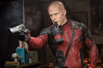 New Movies - Deadpool
