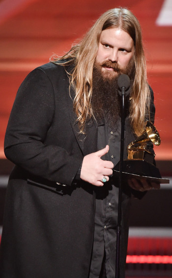 Grammys 2016, Chris Stapleton, Grammy Awards