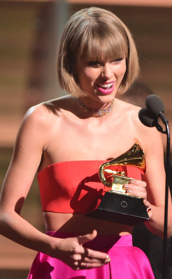 Grammys 2016, Taylor Swift, Grammy Awards