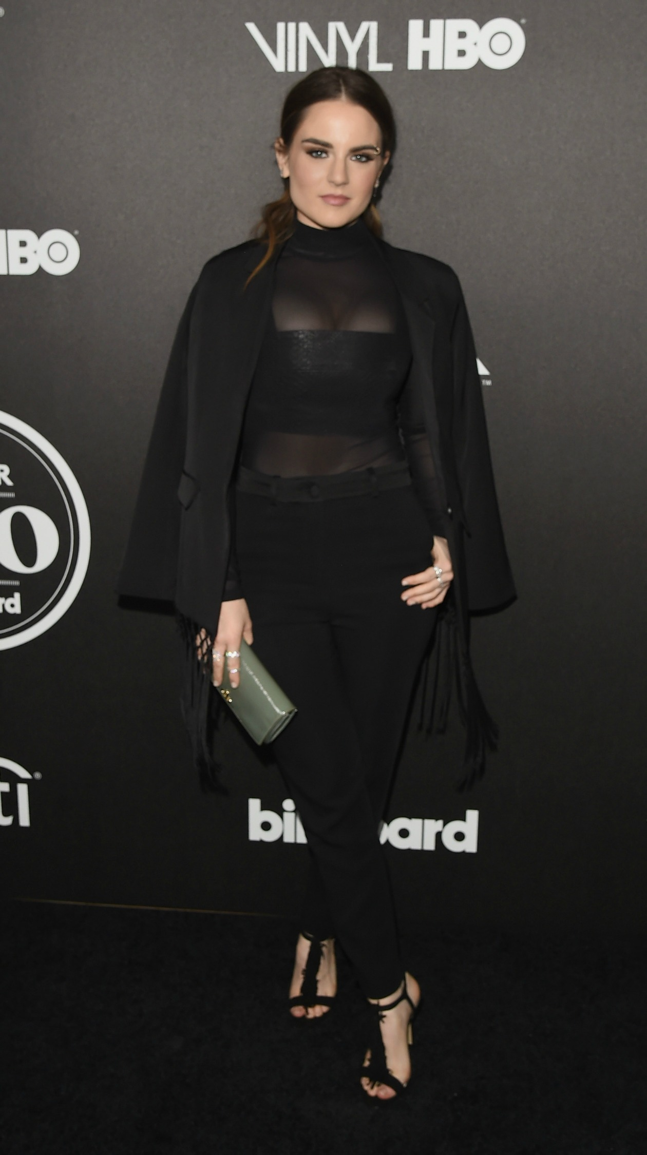 JoJo, Billboard Power 100, Grammy Awards