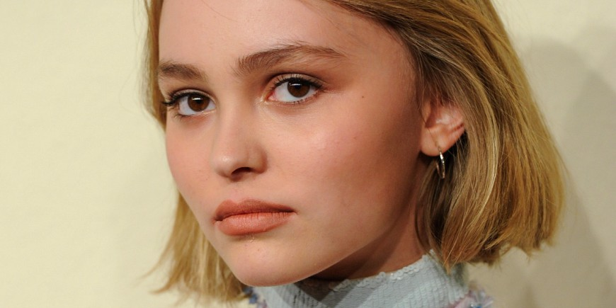 Lily-Rose Depp Sexuality