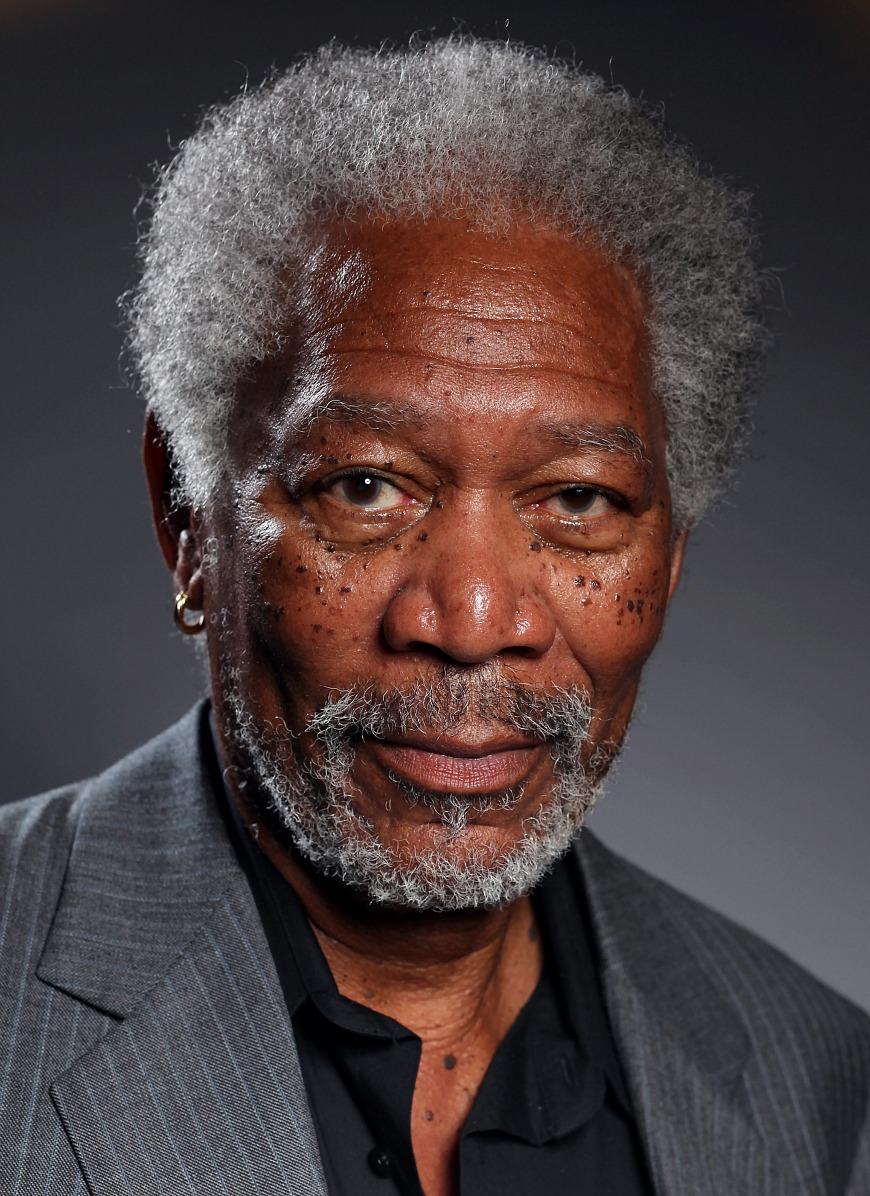 Morgan Freeman, Chaplin Award, Film Society of Lincoln Center