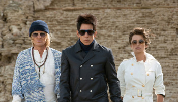 New Movies - Zoolander 2