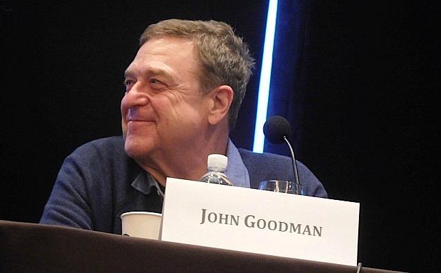 John Goodman, Cloverfield