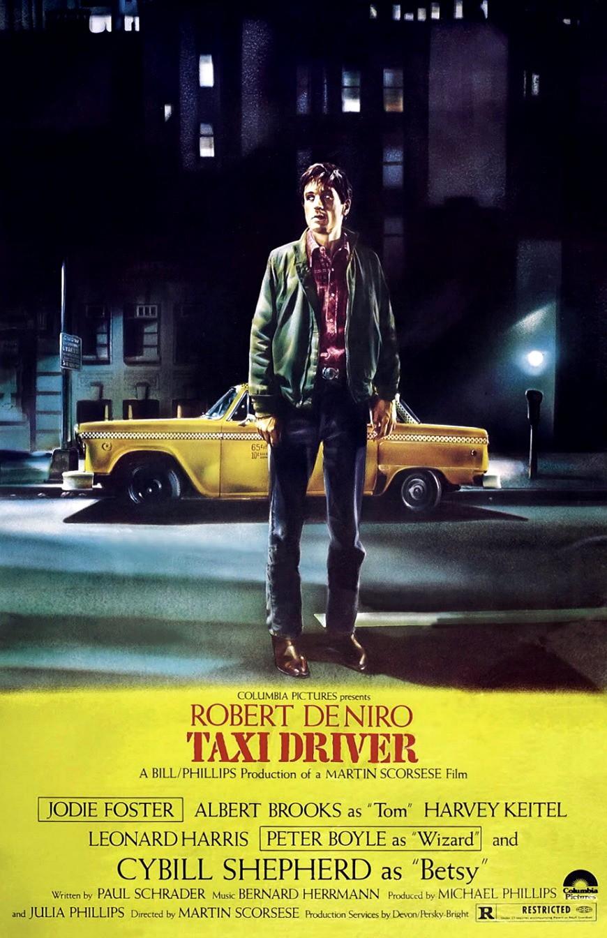 Taxi Driver, Robert De Niro, Tribeca Film Festival