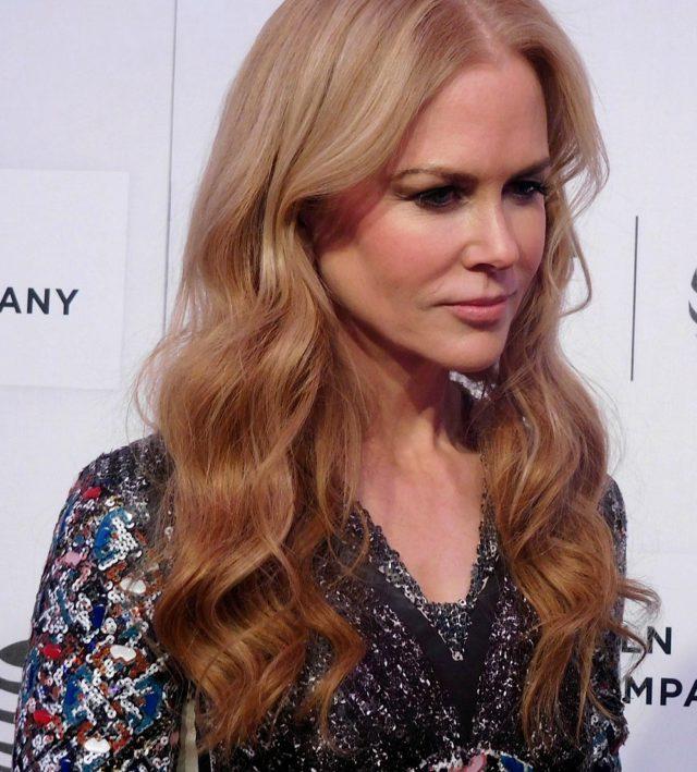Nicole Kidman, The Family Fang