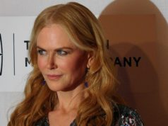 Nicole Kidman, The Family Fang